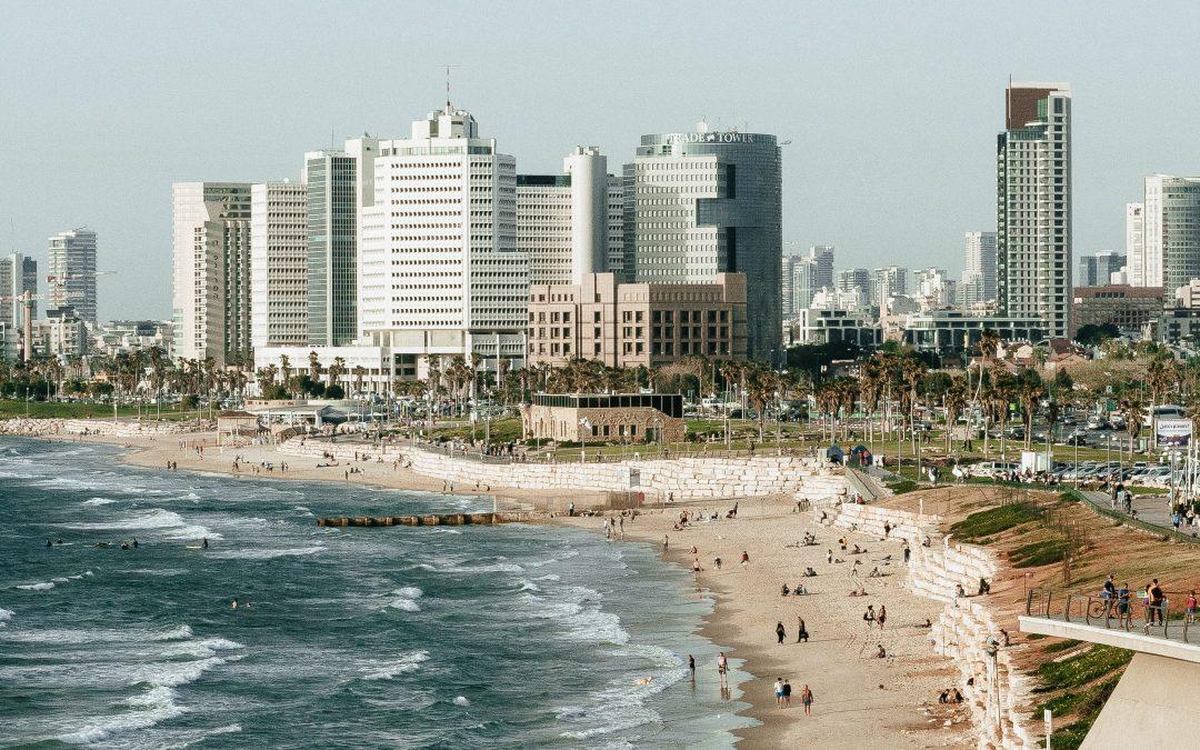 Israelsturen 2019