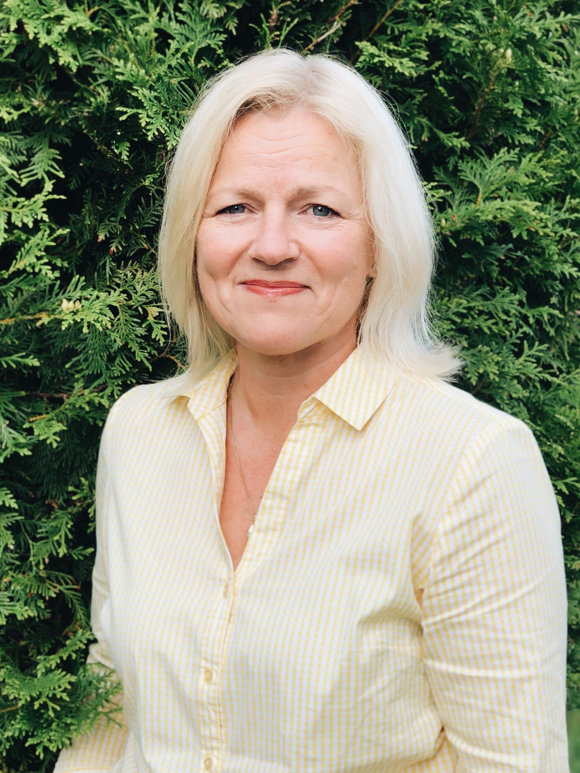 Astrid Dale Nærbø