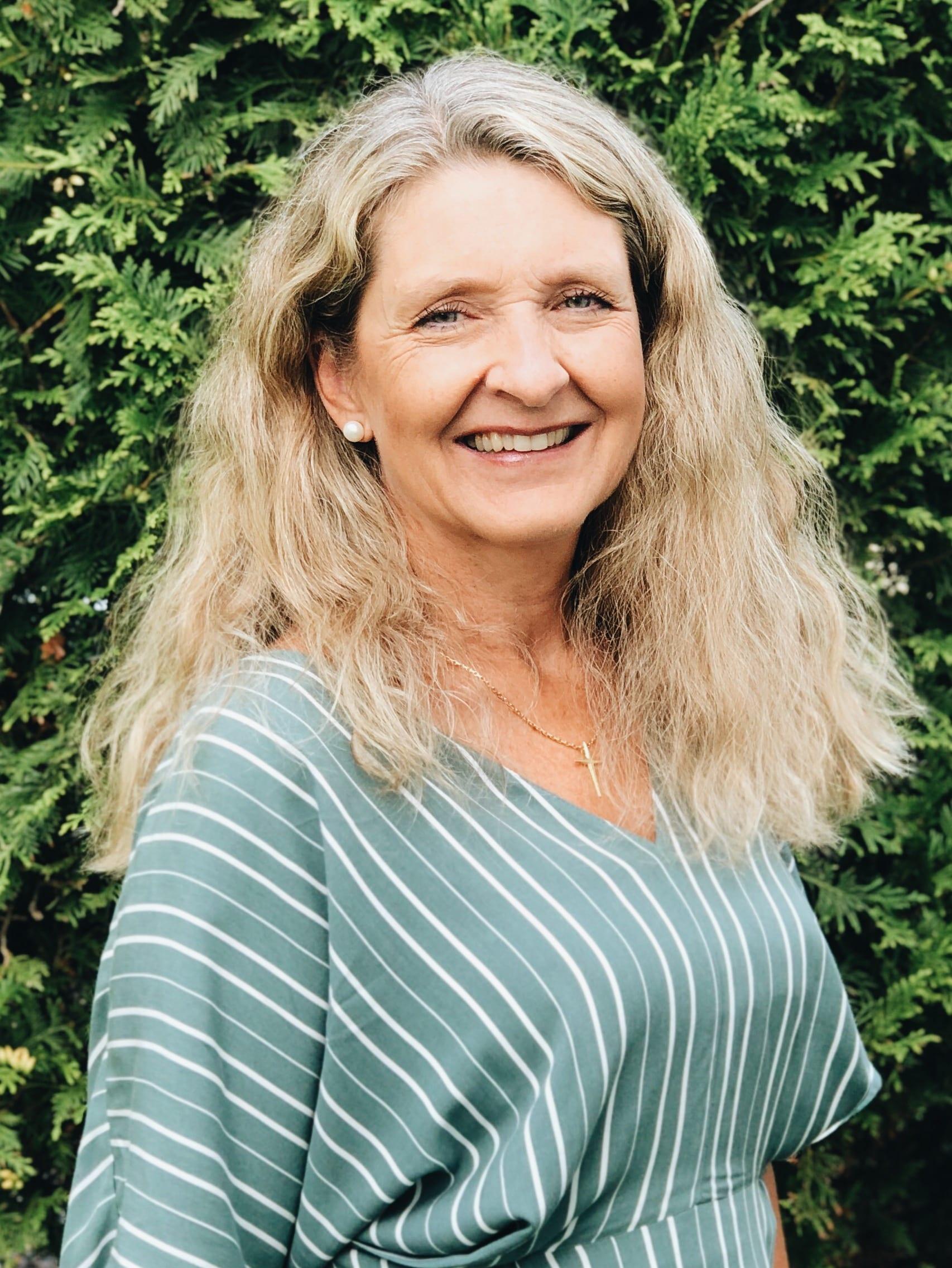 Heidi Møller Karlsen