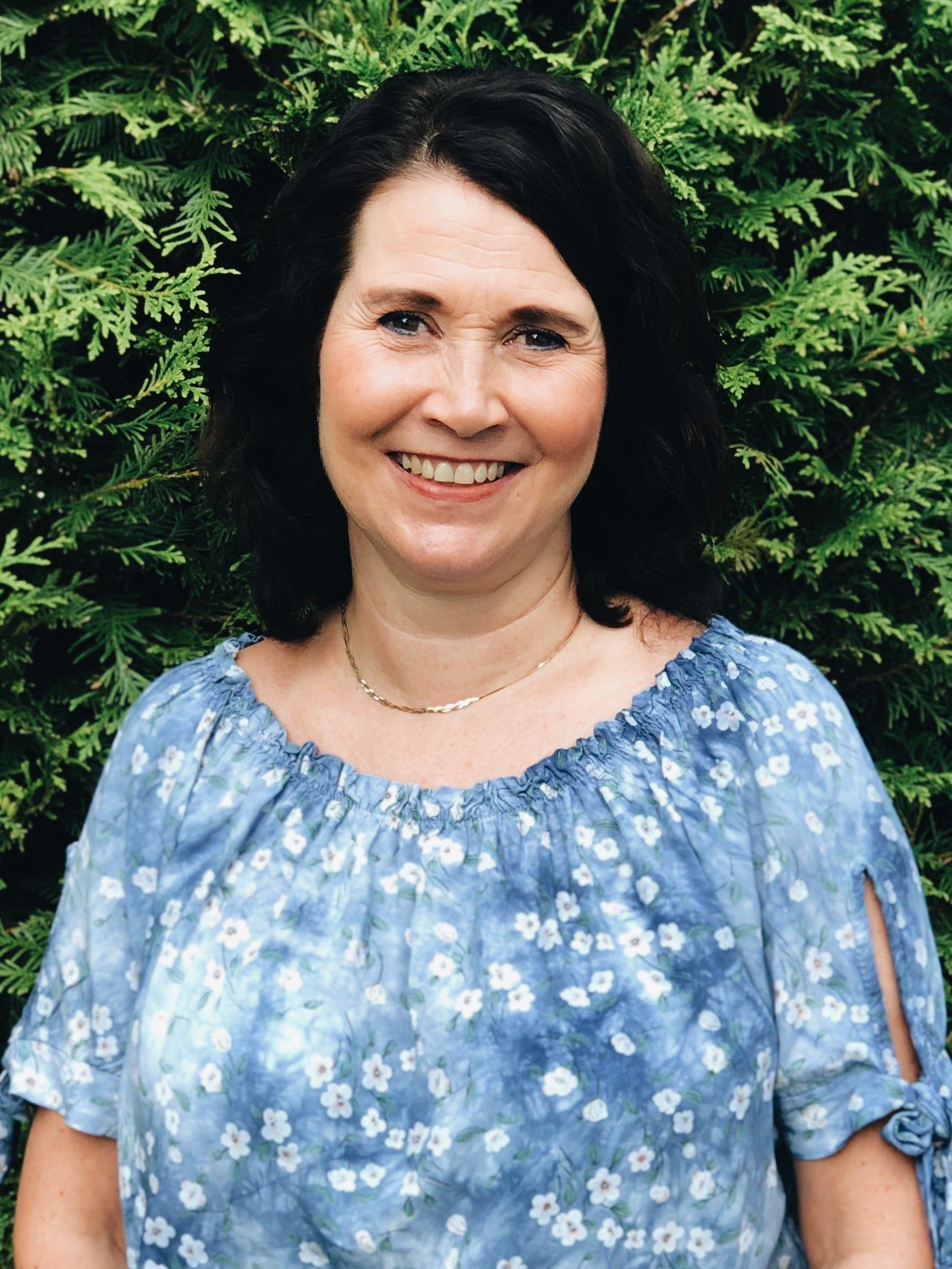 Kristin Selseng Soltveit