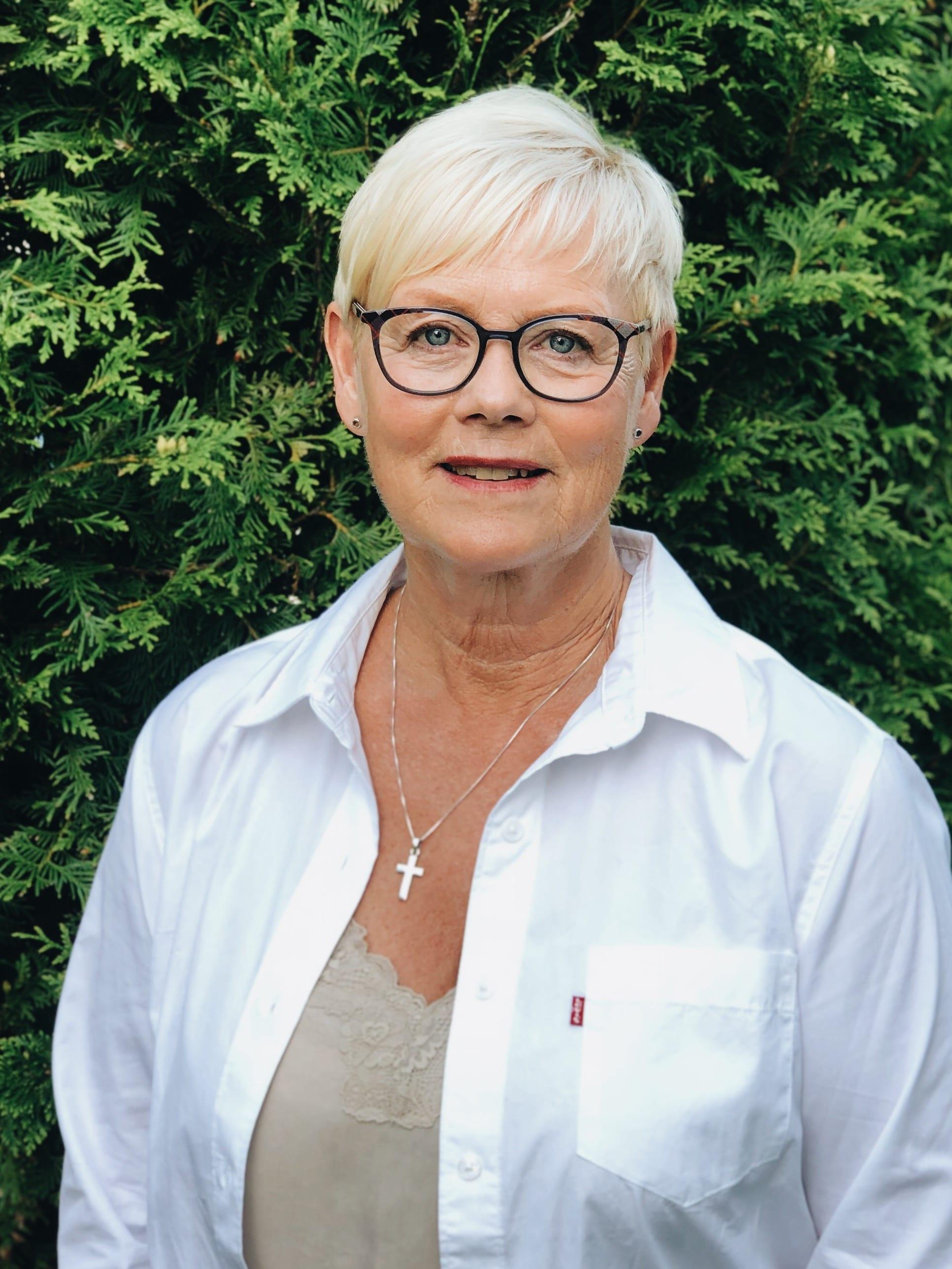 Eva Marklund