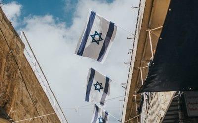 Kvinner i Nettverk & Israel