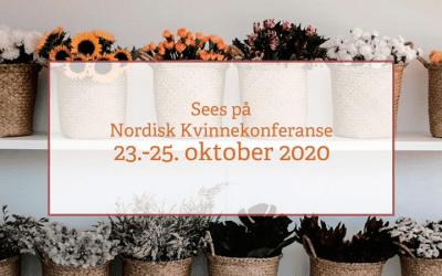 Nordisk kvinnekonferanse 2020