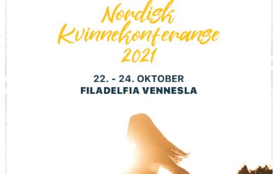 Nordisk Kvinnekonferanse 2021